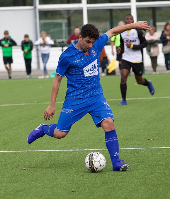 Moreno Broggio