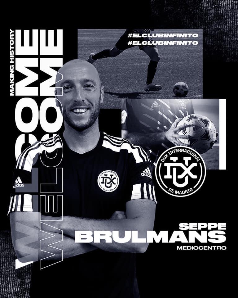 Seppe Brulmans